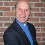 Reverend Mark Elvin